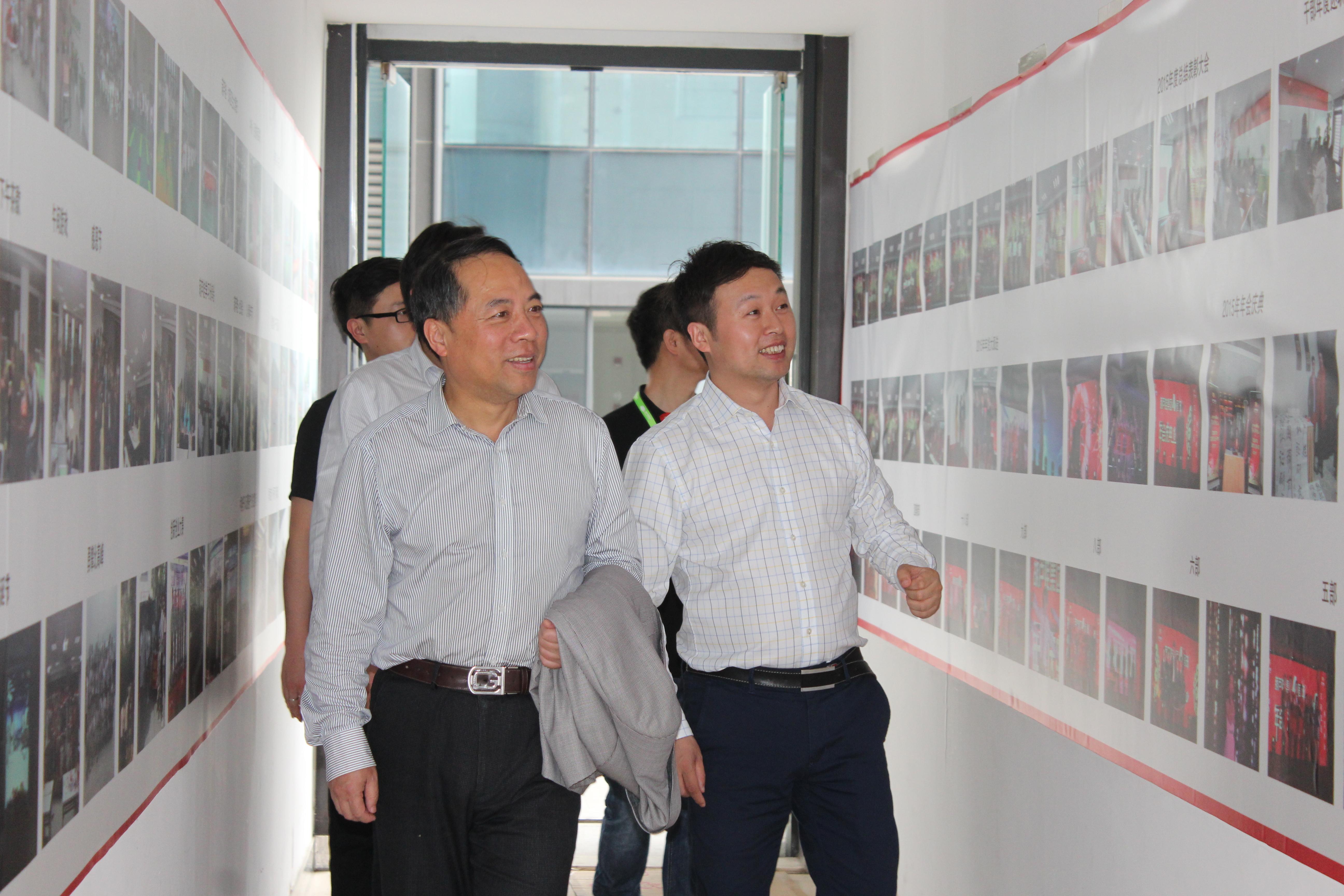 甘筱青教授獨家授課《中國文化與企業領軍人才的培養》