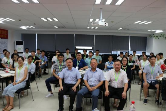 AG8手机名師大講堂| 甘筱青教授《世界大國興衰與中國強盛之道的文化因素》專題講座