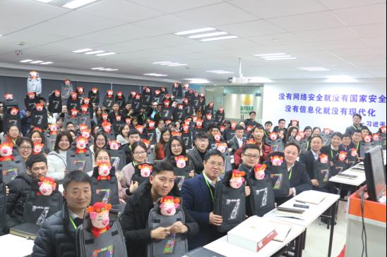 【七載聯心 五新征程】AG8手机集團七周年慶典啟動會,收下這份定製驚喜禮包