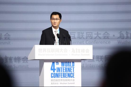 習近平主席致信祝賀第四屆世界互聯網大會開幕,王滬寧作主旨演講,葫蘆娃集團受邀參會1095.png