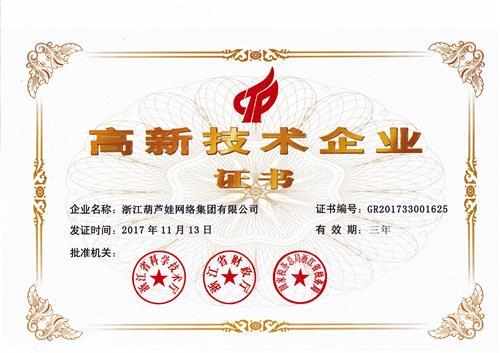 1葫芦娃集团·国高新证书 - 副本.jpg